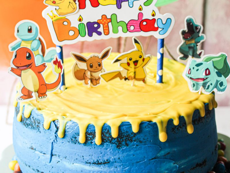 Dripcake Pokemon