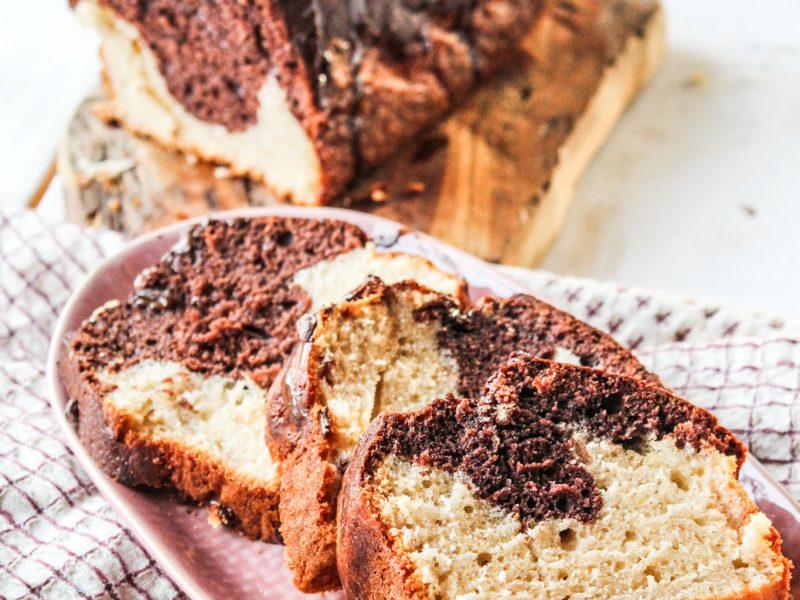 Marmorkasten Kuchen